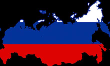 Russia population 2017
