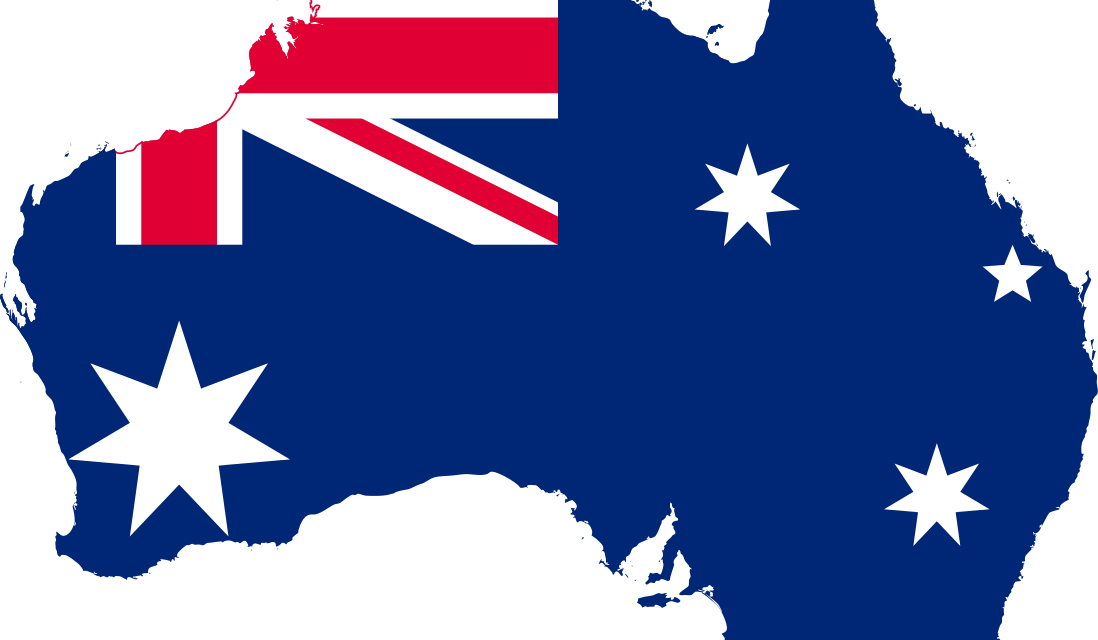 Australia Population 2017