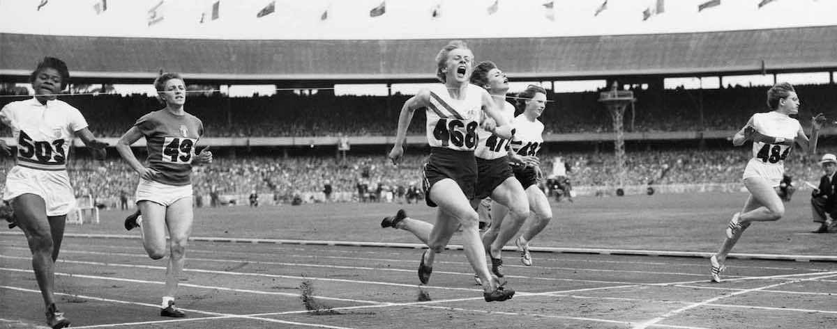 Olympics dates history in Australia