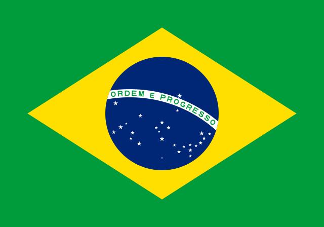 Brazil population 2016