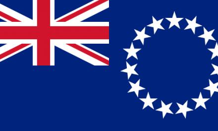 Cook Islands population (2017)
