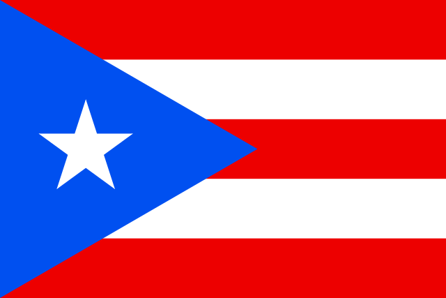 Puerto Rico Population (2016)
