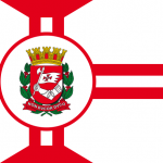 São Paulo Population 2016