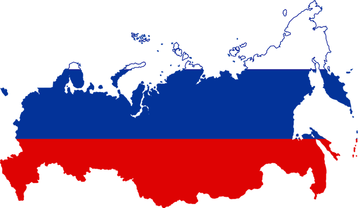 Russia Population 2017 Country Digest