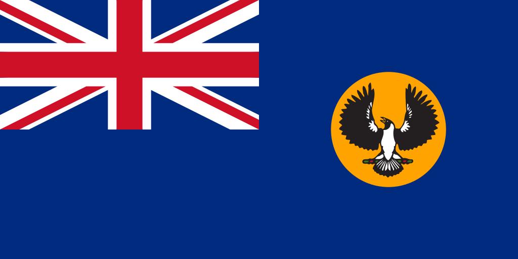 Australia South Australia flag 1024