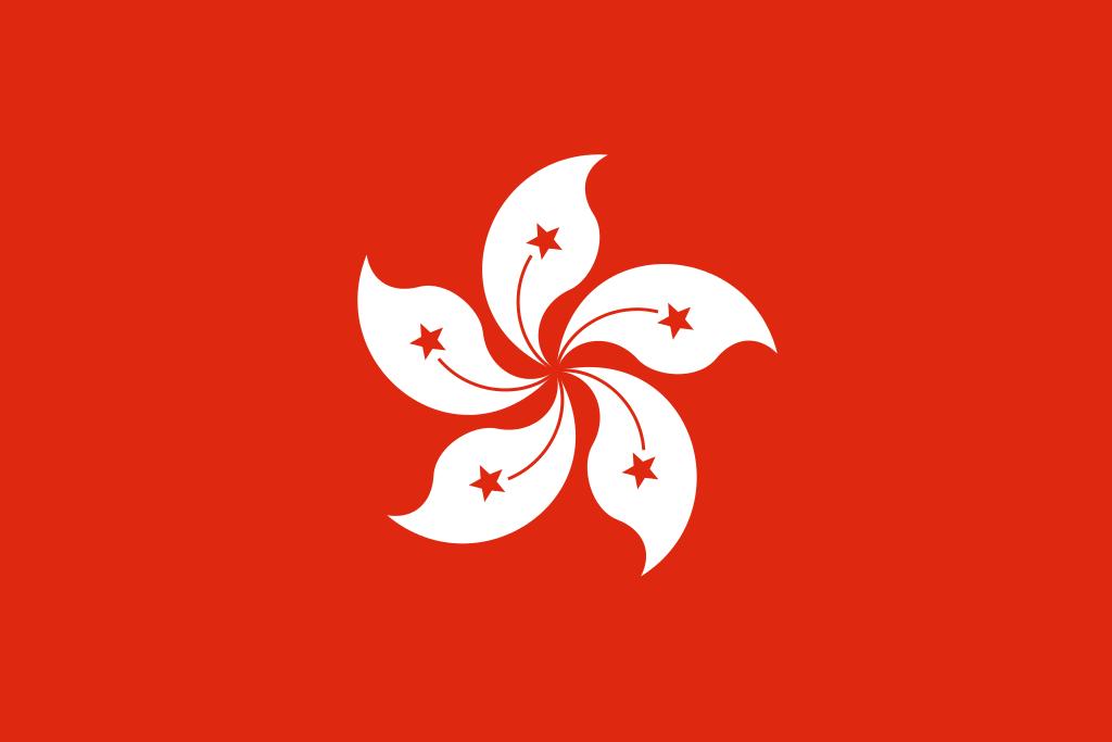 China flag pictures and information hong kong flag of hong kong mightylinksfo