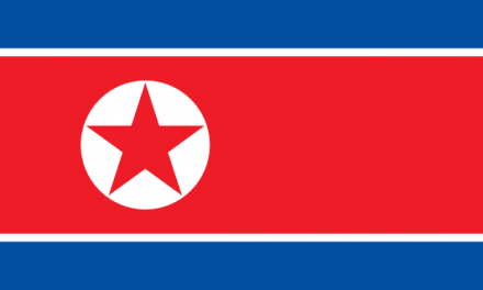 North Korea population (2017)