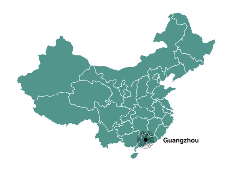 Guangzhou population (2016) - DATA AND INFORMATION