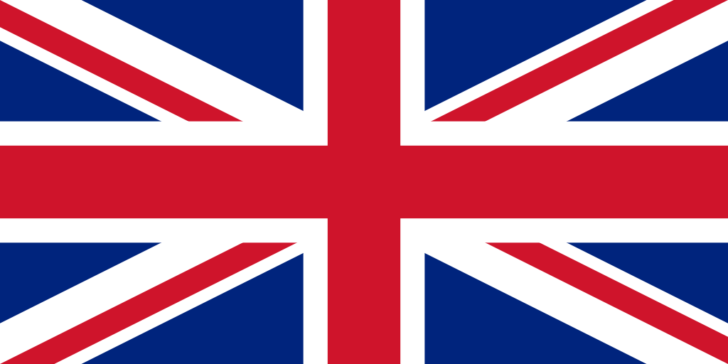 Union Jack - United Kingdom Flag