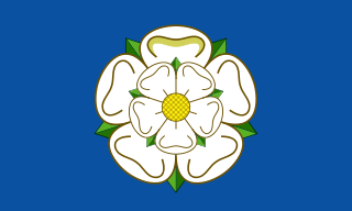 Population of Yorkshire (2017)